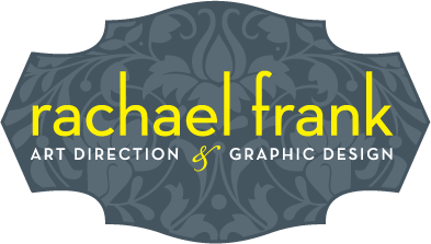Rachael Frank Graphic Design